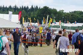 2016 Game Fair Ragley Hall, Warwickshire — The Mud Life Magazine