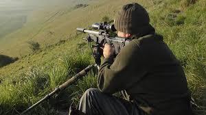 Rifle Shooter Magazine reviews the Wicked Rekon Rifle Tripod System