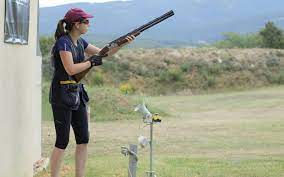 Jessica Burgess, Technology Strategy Consultant and Olympic Skeet Shooter –  otia.io