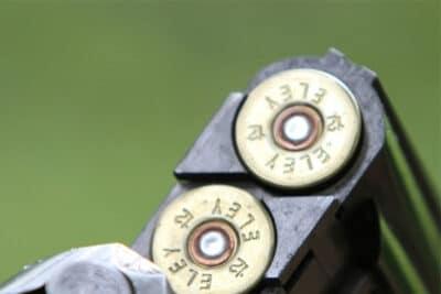 lead-ammunition